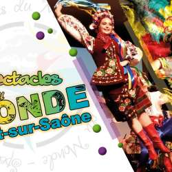 Festival International de Folklore 2020